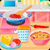 Скачать Суп-лазанья, кулинарные игры на андроид бесплатно