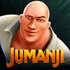 Скачать Jumanji: Epic Run на андроид бесплатно