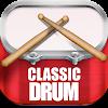 Скачать Classic Drum - лучший способ игры на барабанах! на андроид бесплатно