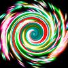 Скачать Glow Spin Art на андроид бесплатно
