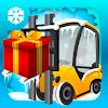 Скачать Construction City 2 Winter на андроид бесплатно