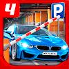 Скачать Multi Level 4 Parking на андроид бесплатно