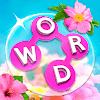 Скачать Wordscapes In Bloom на андроид бесплатно