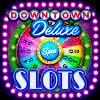 Скачать SLOTS! Deluxe Free Slots Casino Slot Machines на андроид бесплатно