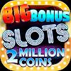 Скачать BIG BONUS - Бесплатные игровые автоматы казино на андроид бесплатно