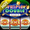 Скачать Triple Double Slots Free Slots на андроид бесплатно