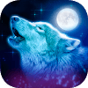 Скачать Slots Lunar Wolf Casino Slots на андроид бесплатно