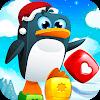 Скачать Penguin Pals: Arctic Rescue на андроид бесплатно