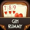 Скачать Gin Rummy: Classic Gin Rummy card game на андроид бесплатно