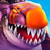 Скачать MonstroCity: Rampage на андроид бесплатно