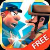 Скачать North vs South FREE на андроид бесплатно