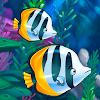 Скачать Fish Paradise - Ocean Friends на андроид бесплатно