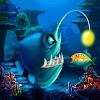 Скачать игры про акул - рыбы едят мелких рыб на андроид бесплатно