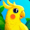 Скачать Bird Land Paradise: зоомагазин, игры с птицами на андроид бесплатно