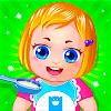 Скачать My Baby Food – кулинарная игра на андроид бесплатно