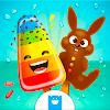 Скачать Айс Кэнди Кидс–Кулинарная игра на андроид бесплатно