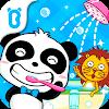 Скачать Малыш панда любит чистоту на андроид бесплатно