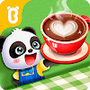 Скачать Лето маленькой панды: кафе на андроид бесплатно