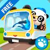 Скачать Водитель Автобуса Dr. Panda на андроид бесплатно