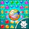 Скачать Paradise Jewel: Match-3 Puzzle на андроид бесплатно