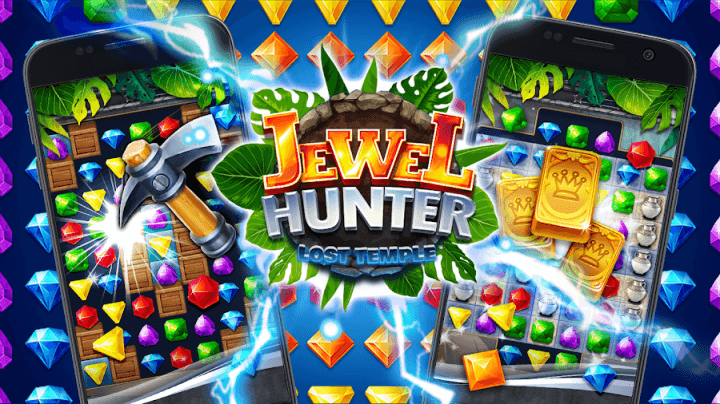 игру lost jewels crush apk