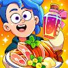 Скачать Potion Punch 2: Фантазийное Кулинарное Приключение на андроид бесплатно