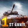 Скачать Furious Tank: War of Worlds (Яростный танк) на андроид бесплатно