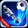 Скачать Настольный футбол Мир на андроид бесплатно