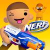 Скачать NERF Эпические Пранки! на андроид бесплатно