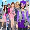 Скачать Модное путешествие: Лондон, Париж, Милан, Нью-Йорк на андроид бесплатно