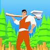 Скачать Idle Lumberjack 3D на андроид бесплатно