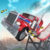 Скачать Stunt Truck Jumping на андроид бесплатно
