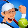 Скачать Stick Tennis Tour на андроид бесплатно