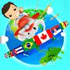 Скачать Географическая Викторина Игрa на андроид бесплатно