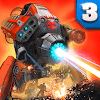 Скачать Defense Legend 3: Future War на андроид бесплатно