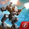 Скачать РОБОКРИГ –Война роботов онлайн на андроид бесплатно