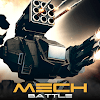 Скачать Mech Battle - Robots War Game на андроид бесплатно