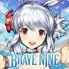 Скачать Brave Nine - Tactical RPG на андроид бесплатно
