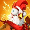 Скачать Rooster Defense на андроид бесплатно