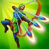 Скачать Хантер: Легендарный Лучник на андроид бесплатно