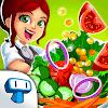 Скачать Мой вегетарианский ресторан на андроид бесплатно