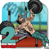 Скачать Iron Muscle 2 - Bodybuilding and Fitness game на андроид бесплатно