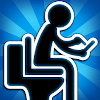 Скачать Toilet Time - A Bathroom Game на андроид бесплатно