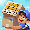 Скачать Idle Courier Tycoon - 3D Business Manager на андроид бесплатно