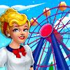 Скачать Matchland - Build your Theme Park на андроид бесплатно