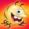 Скачать Best Fiends - Бесплатная игра-головоломка на андроид бесплатно