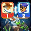 Скачать Two guys & Zombies (игра по блютуз) на андроид бесплатно