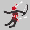 Скачать Stickman Bow Masters: Стрельба из лука в человека на андроид бесплатно