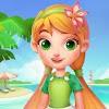Скачать Jellipop Match: Укрась твой остров мечты! на андроид бесплатно