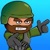 Скачать Mini Militia - Doodle Army 2 на андроид